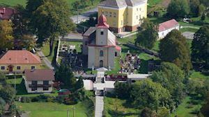 Větřkovice - obecní úřad - profilová fotografie