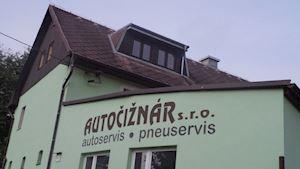 AUTOČIŽNÁR s.r.o. - profilová fotografie