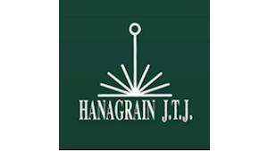 HANAGRAIN J.T.J. s.r.o. -  zemědělské komodity