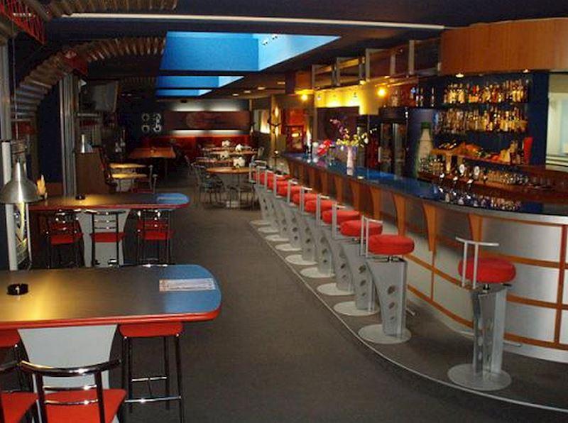 Pizzerie - restaurace - Bowling Sky - fotografie 2/12