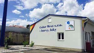 ColorWest, s.r.o. - profilová fotografie
