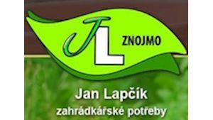 Lapčík Jan - Agrochemikálie