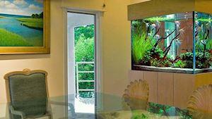 Aquarium - Glass - Vontor