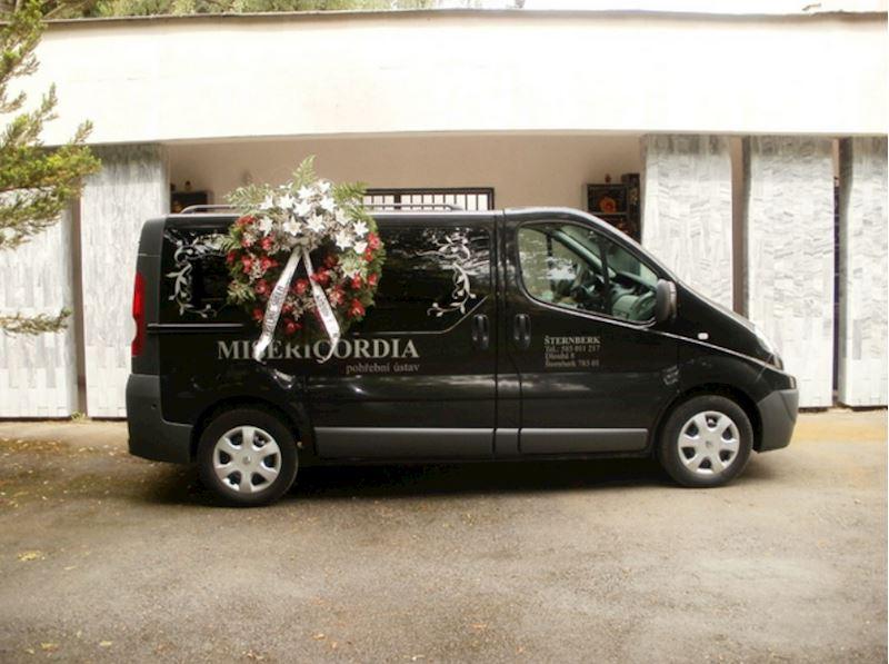 Pohřební služba MISERICORDIA s.r.o. - fotografie 8/15