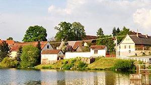 Jickovice - obecní úřad