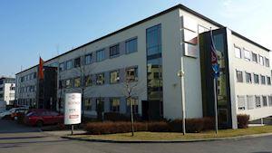 KLX Aerospace Solutions company