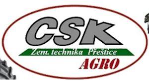CSK AGRO s.r.o.
