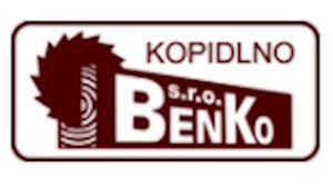 BENKO s.r.o.,  Kopidlno