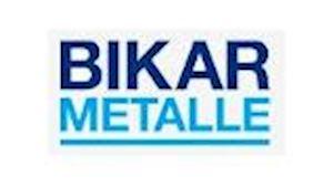 BIKAR METALLE - barevné kovy - neželezné kovy - hliník - mosaz - bronz - měď