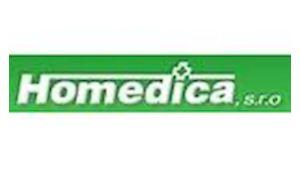 Prodejna a výdejna zdravotnických pomůcek - Homedica s.r.o.