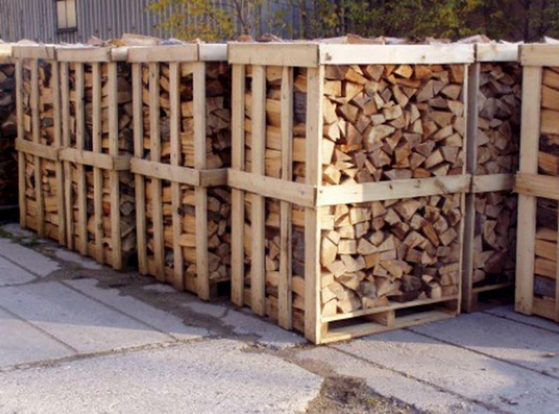 RAPEL, spol. s r.o. - výroba a prodej palivového dřeva a řeziva - fotografie 2/5