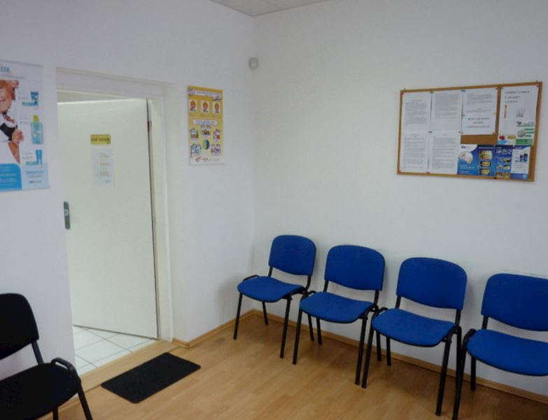 IJ DENT PROFI s.r.o. - zubní ordinace Plasy, Plzeňský kraj - fotografie 1/5