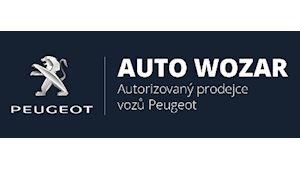 Peugeot - AUTO WOZAR s.r.o. - prodej vozů