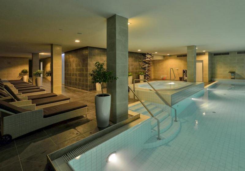 Wellness Hotel POHODA - fotografie 7/12