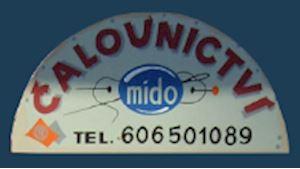 Čalounictví MIDO - Milena Dovrtělová