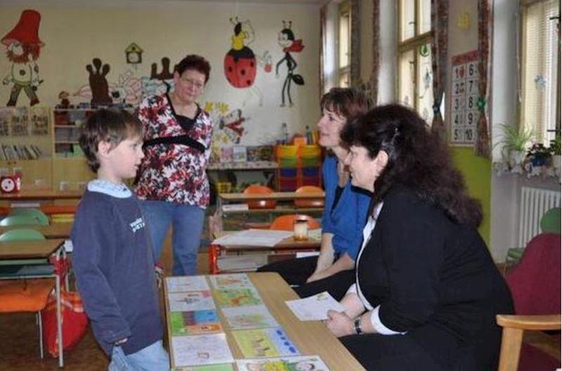 Základní škola Poběžovice, okres Domažlice - fotografie 3/15
