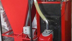 Radim Bláha - čištění topení, servis - profilová fotografie