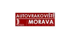Autovrakoviště Morava
