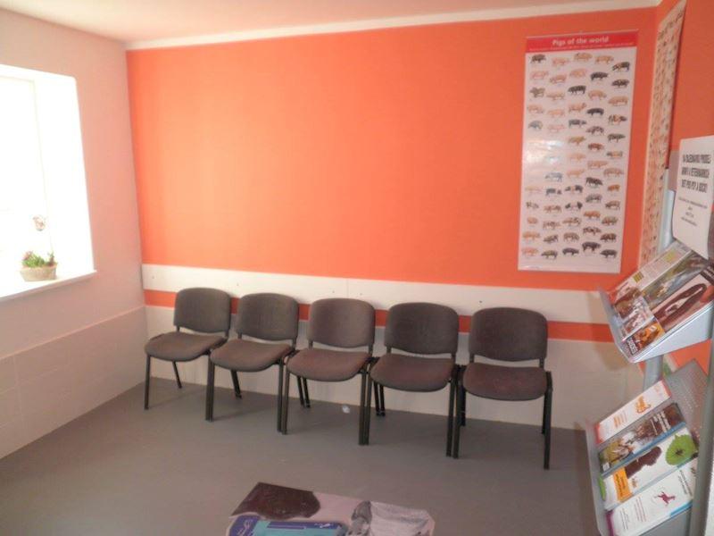MVDr. Jan Musil - veterinární ambulance - fotografie 3/7