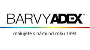 Barvy Adex - eshop