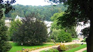 Správa lázeňských parků, p.o. - profilová fotografie