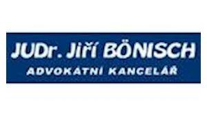 Bönisch Jiří JUDr.