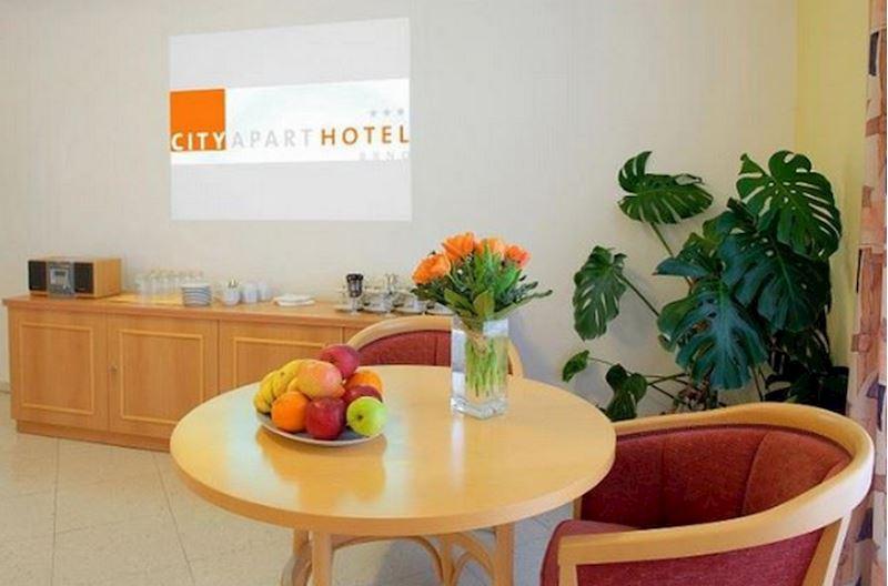 City Apart Hotel Brno - fotografie 9/19