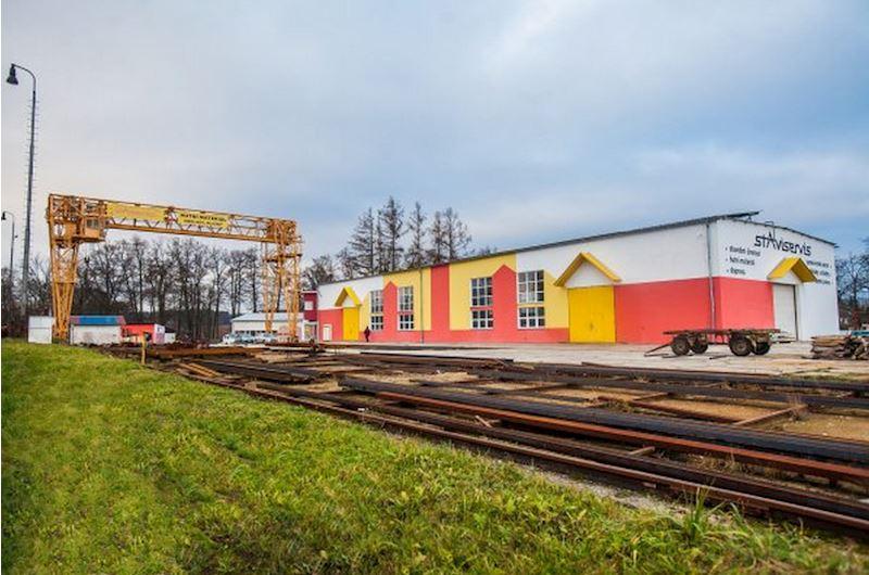STAVISERVIS spol. s r.o. - stavební firma - fotografie 7/10