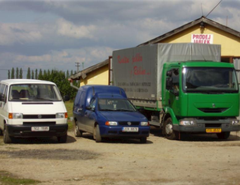 ZEAS AGRO a.s. RÁBÍN - fotografie 7/13