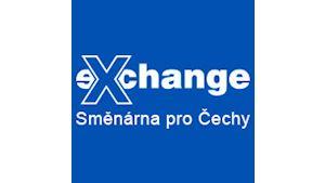 EXCHANGE s.r.o. – směnárna Praha 1, kurzy měn, kurzovní lístek směnárny, devizy, valuty