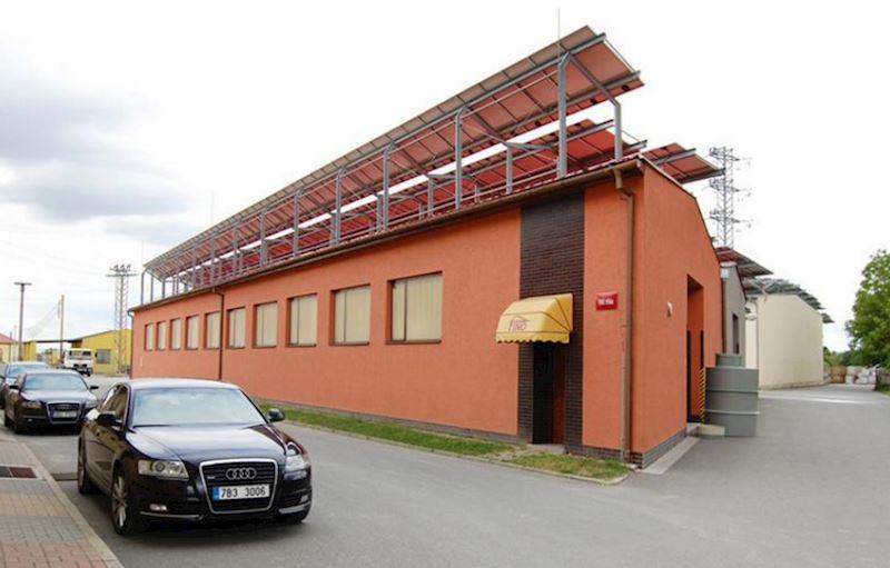 FINO-trade s.r.o. - Betonové výrobky Brno - fotografie 1/20