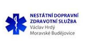 Dopravní zdravotní služba - Hrdý Václav