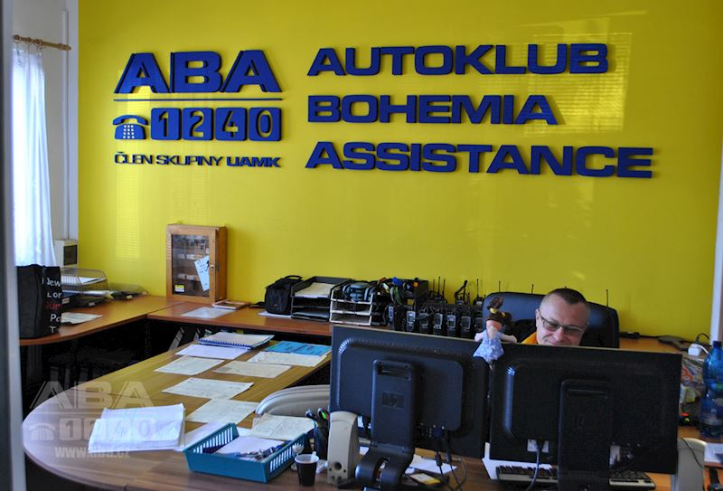 ABA a.s. – Autoklub Bohemia Assistance - fotografie 9/16