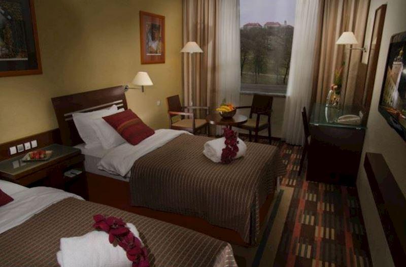 BEST WESTERN PREMIER Hotel International Brno**** - fotografie 10/20