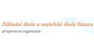 Základní škola a mateřská škola Sázava, příspěvková organizace
