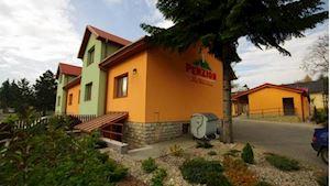 Penzion Pod Bílou horou - ubytování v Beskydech