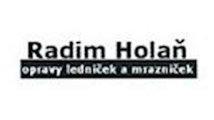 Opravy ledniček a mrazniček - Radim Holan