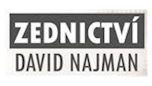 Zednictví David Najman