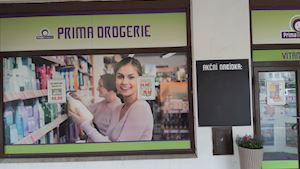 Prima Drogerie HOSTINNÉ - profilová fotografie