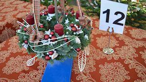 Flora Pragensis 2016 - Vánoce tradiční i netradiční