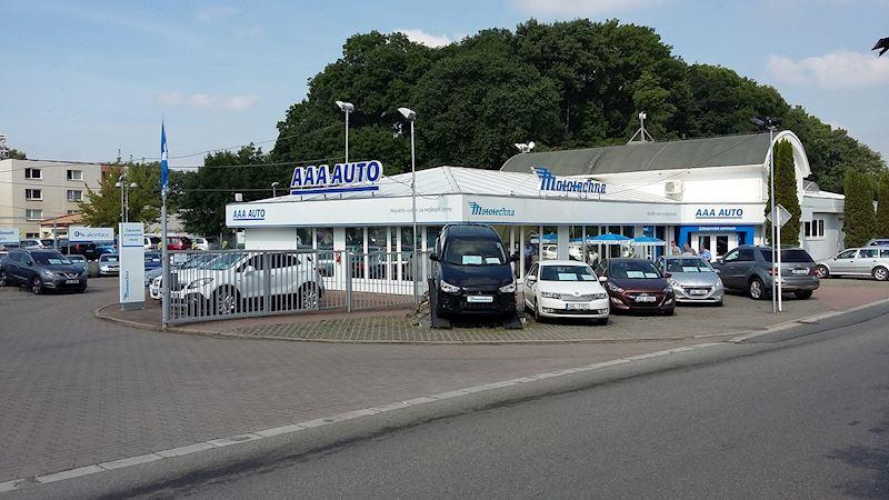 AAA Auto Pardubice - fotografie 5/6