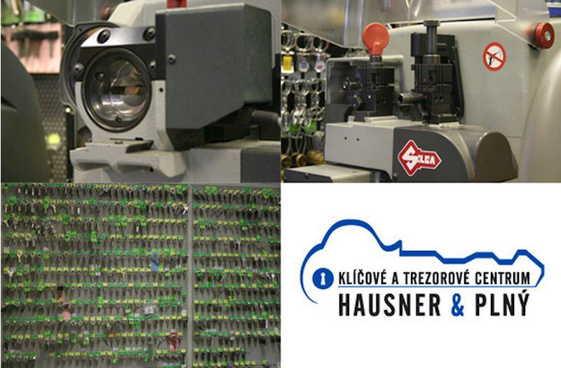 Klíčové a trezorové centrum Hausner-Plný s.r.o. - fotografie 9/20