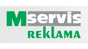 Mservis REKLAMA - Ing. Milan Soukup