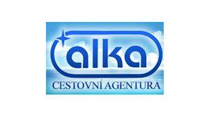 Cestovní agentura Alka
