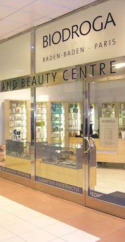 BIODROGA Hair and Beauty Centre - fotografie 1/1