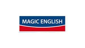 MAGIC ENGLISH s.r.o.