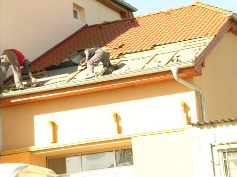 PFP střechy Plzeň s.r.o. - fotografie 4/10
