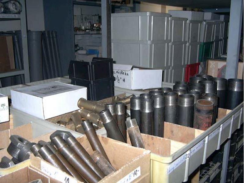 ARMATPRAHA s.r.o. – maloobchod instalatérských potřeb - fotografie 4/15