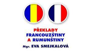 Smejkalová Eva Mgr.