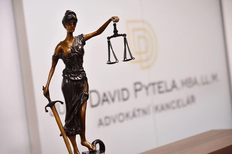 JUDr. David Pytela, MBA, LL.M, advokátní kancelář - fotografie 8/9